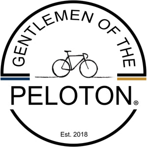 Gentlemen of the peloton