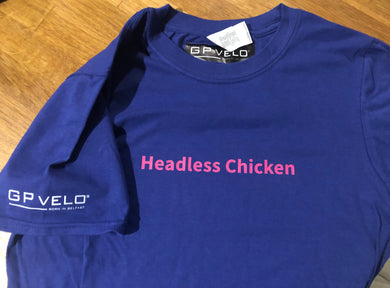 GP Velo - Headless Chicken Tee