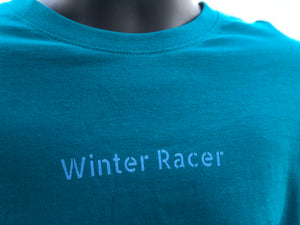 GP Velo - Winter Racer Tee