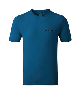 Ashmei Merino Icon T-Shirt Teal