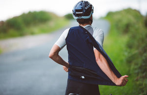 PEdALED Nachi Waterproof Vest