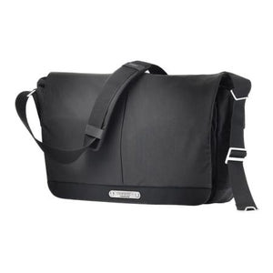 Brooks England Strand 15L Messenger Bag (Black)