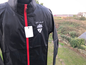 GP Velo - Pit Crew Lightweight Jacket