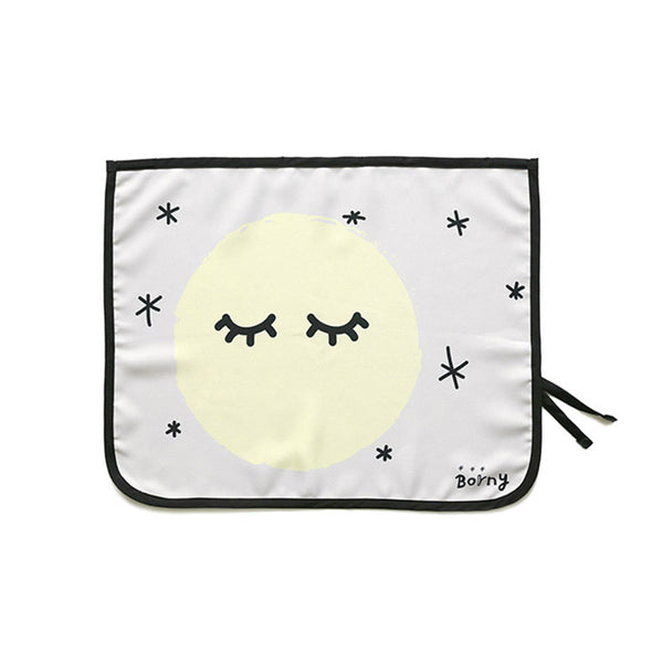 햇빛가리개_풀문 <br /> Borny Full Moon Sunshade