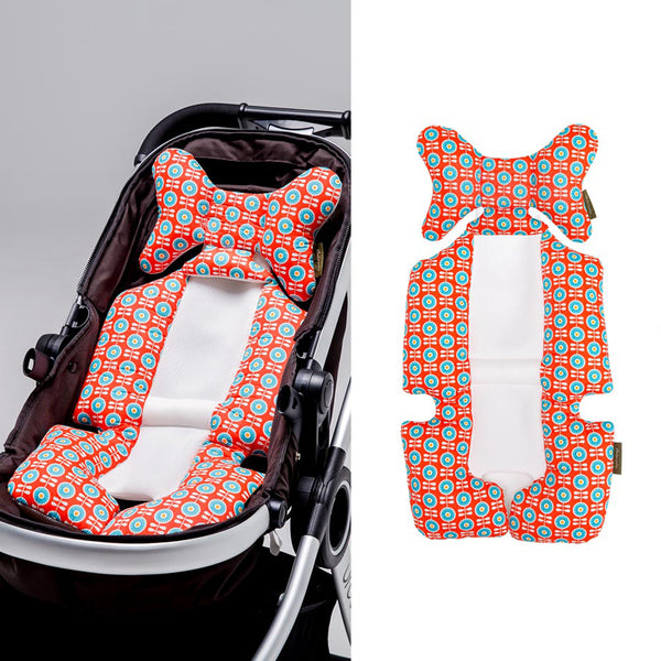 S-line 사계절 라이너 네이쳐 <br /> Stroller S-Line Four Seasons Liner (Nature)