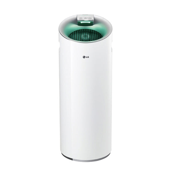 "[LG] PuriCare Air Purifier Tower AS401WWA1""open-box"""