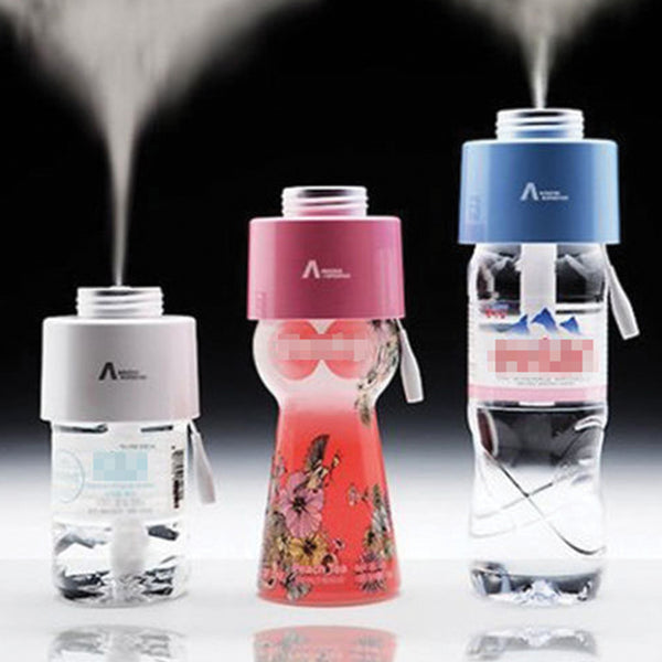 Amazing Grace USB Portable Humidifier