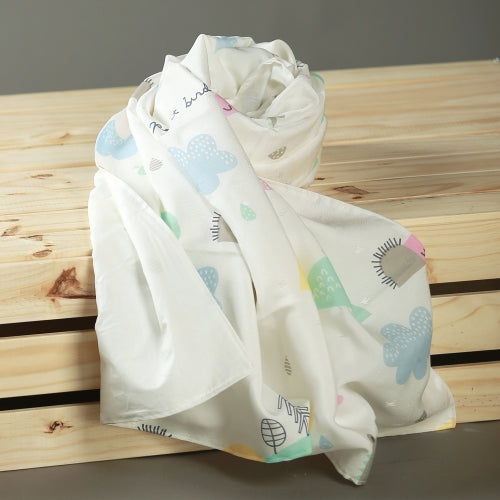 쥬쥬랜드 인견 이중지이불 <br /> Zoozoo Land Rayon 2-Layers Summer Bedding Sheet
