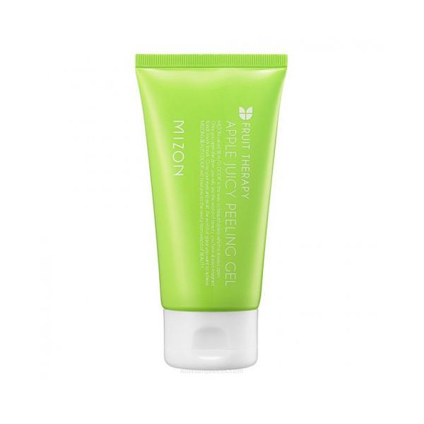 Mizon Apple Smoothie Peeling Gel - Exfoliante con Extracto de Manzana