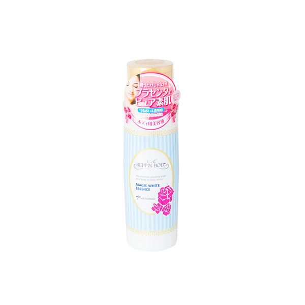 Beppin Body® Magic White Essence