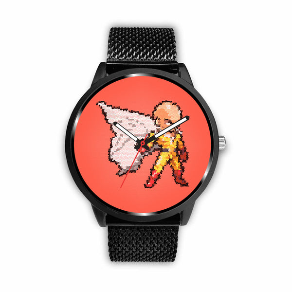 One Punch Man Watch - GeekGarments
