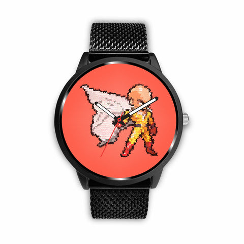 One Punch Man Watch