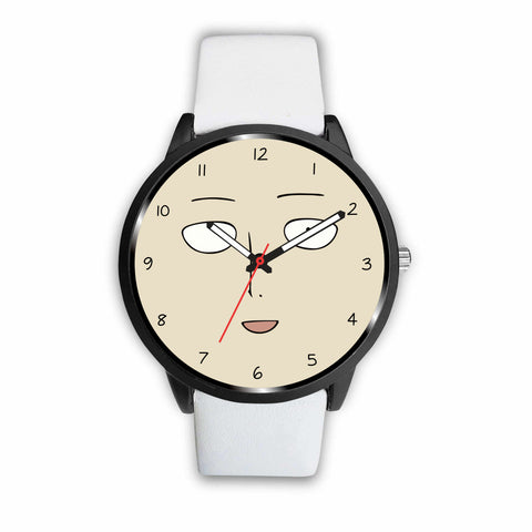 One Punch Man Face Watch