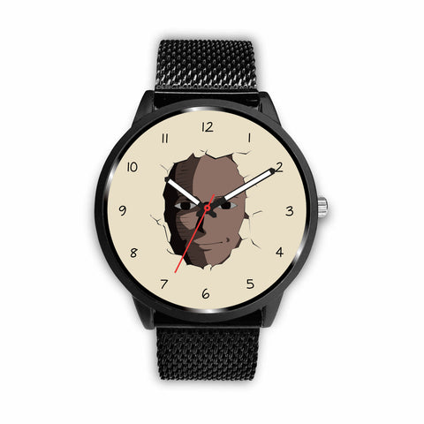 Break Through One Punch Man Watch - GeekGarments