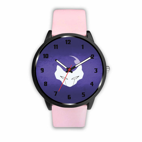 Minimalist Frieza Dragon Ball Z Watch - GeekGarments
