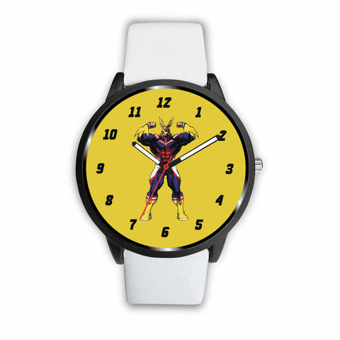 All Might My Hero Academia Watch
