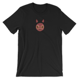 8 Bit Princess Mononoke Mask T-Shirt - GeekGarments