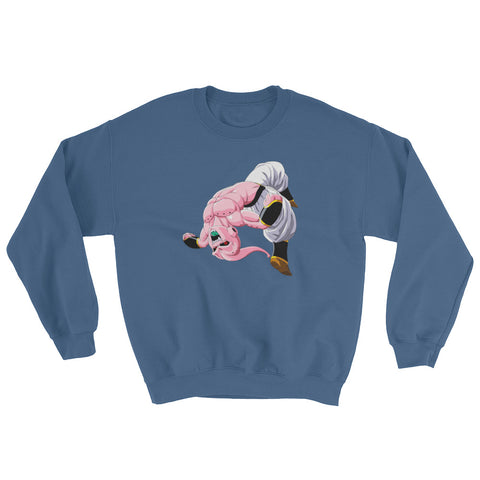 Super Buu Dragon Ball Z Sweatshirt - GeekGarments