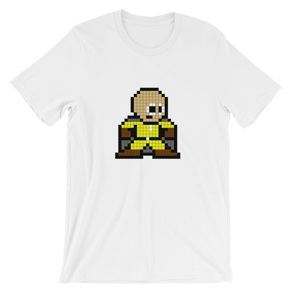 8 Bit One Punch Man - GeekGarments