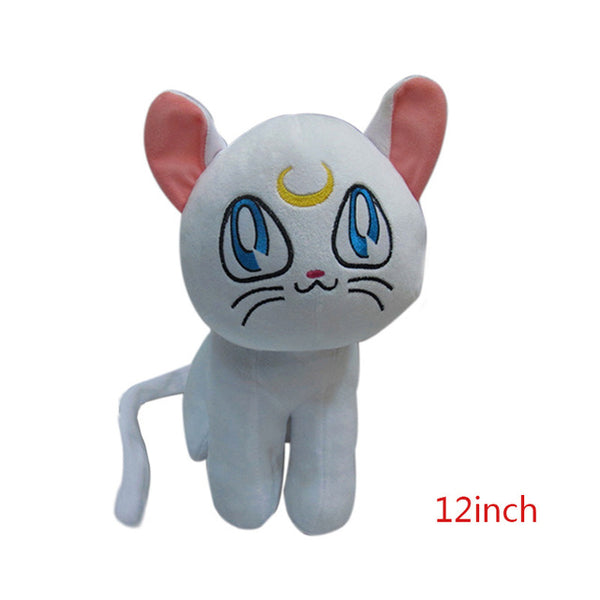 Sailor Moon Cat Pet Plush - GeekGarments