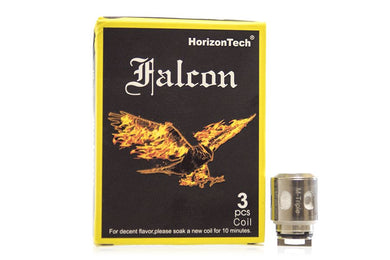 Horizon Tech Falcon M-Triple Coil (1)