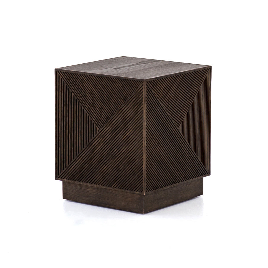 SHELTON END TABLE
