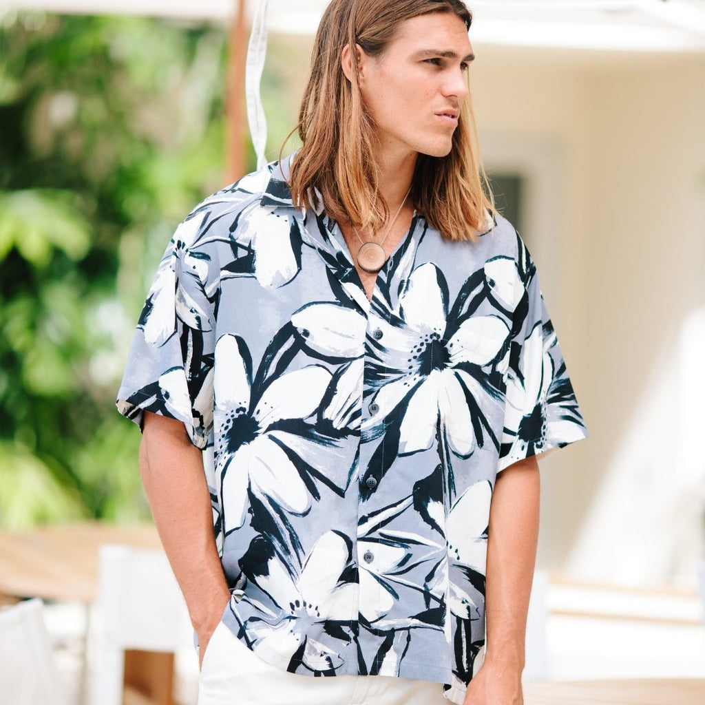 Men's Retro Aloha Shirt Collection - Made in Hawaii since 1964