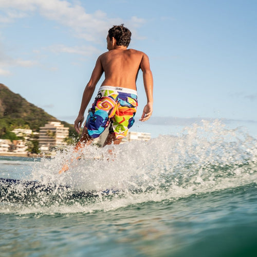 Next Generation Boardshort