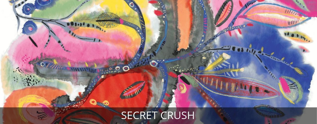 Secret Crush - jamsworld.com
