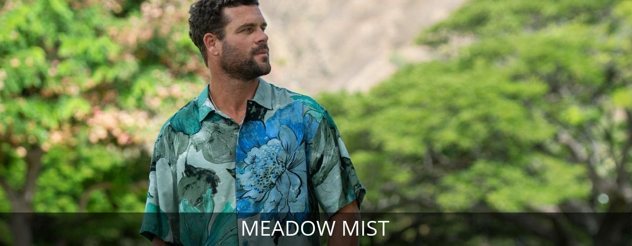 Meadow Mist - jamsworld.com