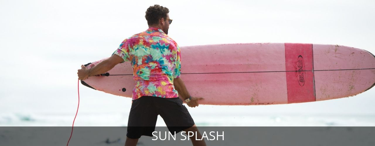 Sun Splash - jamsworld.com
