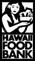 The Hawaii FoodBank