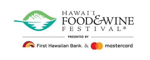 Hawaii Food & Wine F
