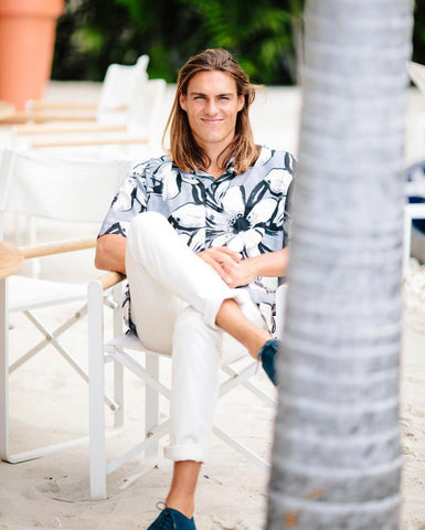 What to Wear In Hawaii? - 15 Hawaii Vacation Outfits for Men