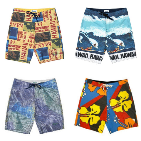 Jams World Boardshorts