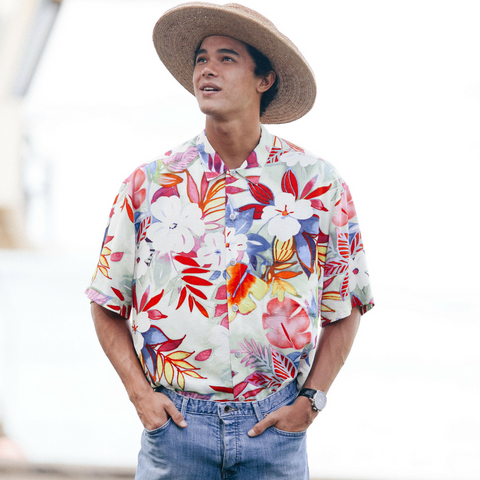 c51a5bb7d What to Wear In Hawaii? - 15 Hawaii Vacation Outfits for Men