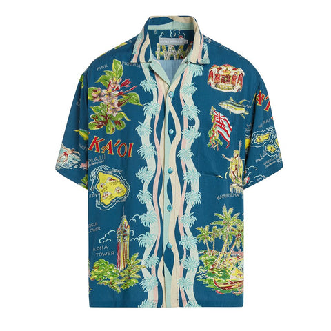 da2f9ff1 What to Wear In Hawaii? - 15 Hawaii Vacation Outfits for Men