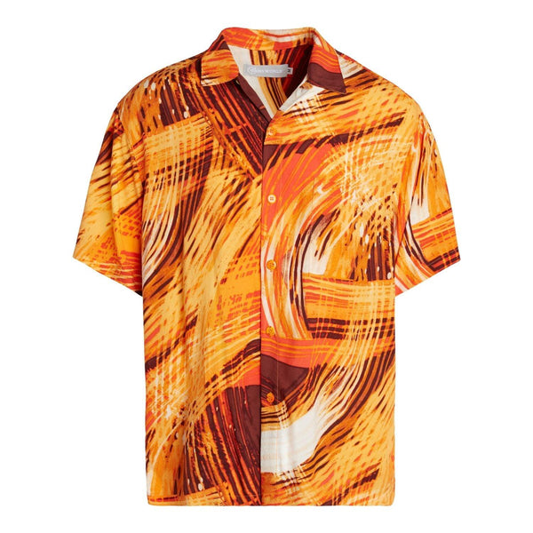 Men's Retro Shirt - Wild Thing