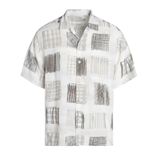 Men's Retro Shirt - Condominium - jamsworld.com