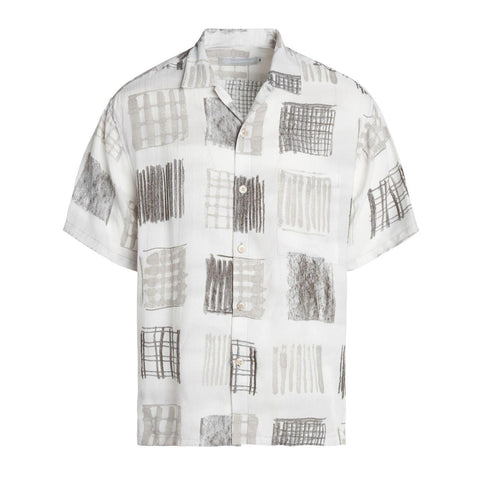 Men's Retro Shirt - Condominium