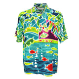 Men's Retro Shirt - Arvia