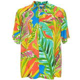 Men's Retro Shirt - Fern Ridge - jamsworld.com