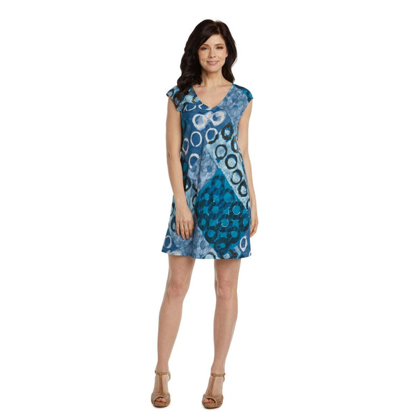 Sherry Dress - Hoopla - jamsworld.com