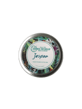 Candle 4oz Tin - Jasper - jamsworld.com