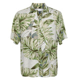 Men's Retro Shirt - Kona Coast Olive - jamsworld.com