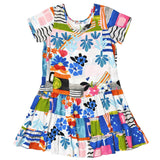 Girls' Hattie Dress - Piazza - jamsworld.com