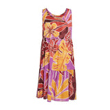 Girls Hawaiian Janice Dress : XS (4/5) to L (12/14) - Beachwalk - jamsworld.com