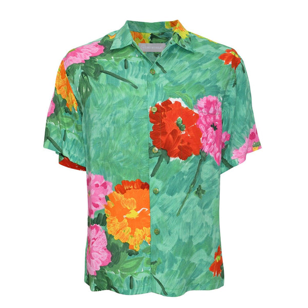 Men's Retro Shirt - Posi - jamsworld.com