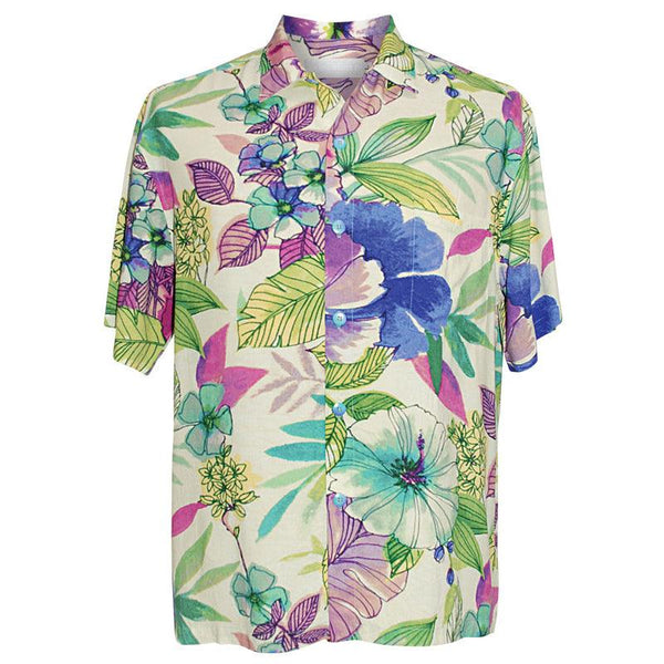 Men's Retro Shirt - Sea Grove - jamsworld.com