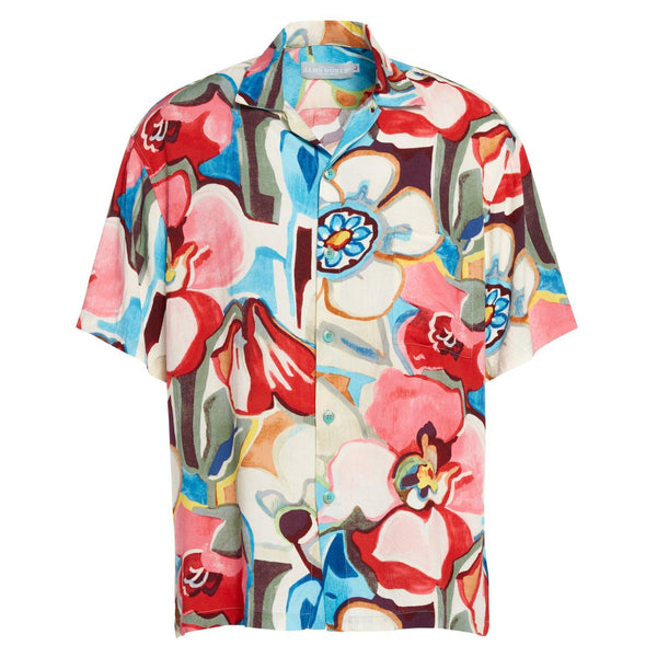 Men's Retro Shirt - Tavern - jamsworld.com